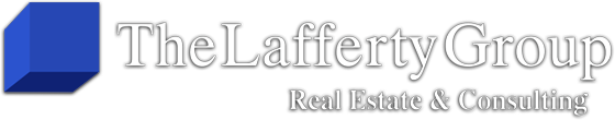 The Lafferty Group Real Estate & Consulting Logo